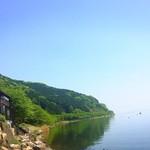 50919365 - 琵琶湖!