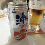 neppuu - 2014.09.11 オリオンビール缶