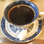 六曜社 - ブレンドコーヒー