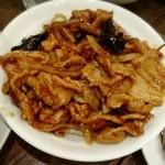 紅虎軒 - 豚丼(小)