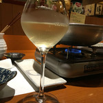 澤 - 白ワイン