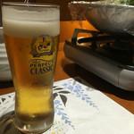 澤 - 生ビール