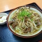 そば処 ガジュマル - 料理写真: