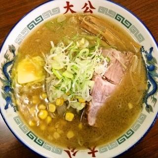 昭和41年創業の味!!札幌で食べたかった味がここにあります