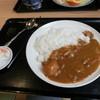 はんぐはぐ亭 - 料理写真:カレーライス450円