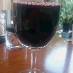 ボン・ファン - 赤ワイン