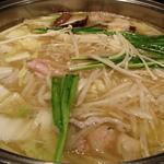 富士鷹 - ちゃんこ鍋