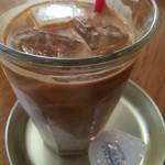 50933202 - 豆乳カフェ ラテ 540円