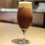 ジニス コーヒースイーツ - オリジナルアイスコーヒー