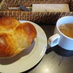 ガーブ ドレッシング - 湯だねパンとランチスープ