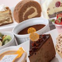 博多フードパーク 納豆家 粘ランド - 納豆を使ったオリジナルデザート♪人気です。
