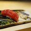 くろ﨑 - 料理写真:沖縄225キロ本マグロ