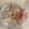 昭和元気ホルモン 宝屋 - 料理写真:ホルモン3種盛