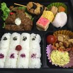 La Fusion 菜na 能見台店 - 料理写真:バラエティ
