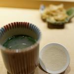 くろ﨑 - あさりの味噌汁