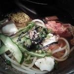 焼肉 炙屋武蔵 - 冷麺も旨い!