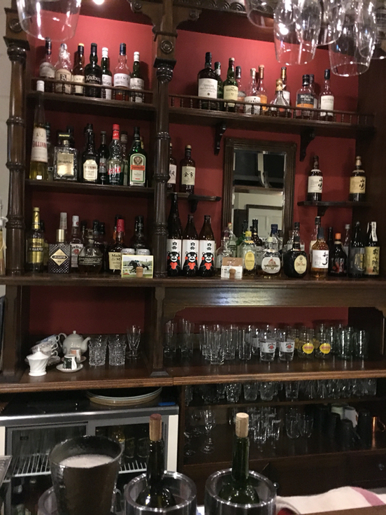 街の酒場 カミヤ