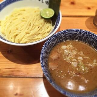めん徳 二代目 つじ田 神田御茶ノ水店
