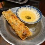 ベトナム料理 インドシナ - 揚春巻き