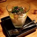 市成 - ゴルゴンゾーラ豆腐