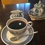 50947342 - ホットコーヒー