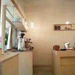 リード コーヒー - 店内