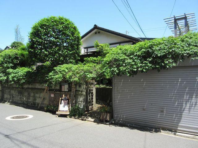 キッチン圓 - 店舗全景(2016/05/13撮影)