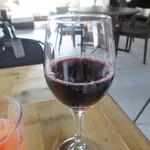 50952181 - ワインは飲み放題