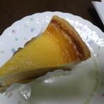 50952851 - チーズケーキ360円