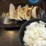 味噌屋麺四朗 -