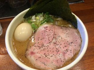 ゴッソウ - 味玉ラーメン(880円)