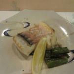 二條ふじ田 - 鉢肴