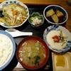 味な処 はちや - 料理写真:レディースセット御膳