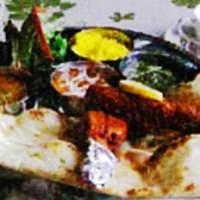 タージマハル - インド料理フルコース2200円