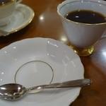松屋コーヒー - (2016/3月)大倉陶器製