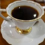 松屋コーヒー - (2016/3月)「グァテマラインフェルトバカマラ」