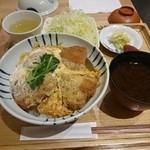 50960840 - カツ丼