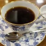 松屋コーヒー - (2016/3月)「キリマンジャロAA」