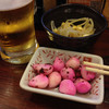 やきとり 大吉 - 料理写真: