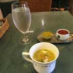 50961720 - ショナルパ・野菜スープ