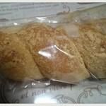 エプリーズ - きなこパン