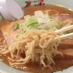 梅光軒 - 麺リフト