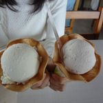 ぶらっとハウス - アイスクリーム