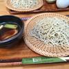 手打蕎麦ぐらの - 料理写真:鴨せいろ  1512円