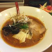 イツワ製麺所食堂 東神奈川店