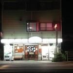 50968880 - 津山ホルモンうどんの人気店です