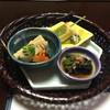 藤の家 - 料理写真:先付