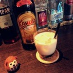 Cafe de 武 - カルアミルク