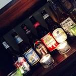 Cafe de 武 - クラフトビール