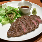 LDK&Bar 誘 - 段戸牛のステーキ